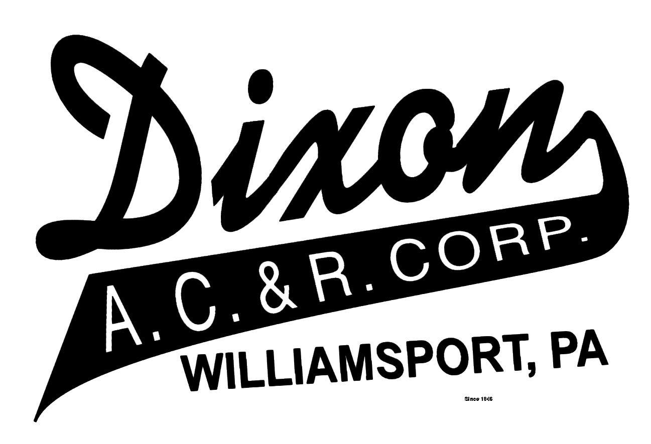 Dixon A.C. & R. Corp.